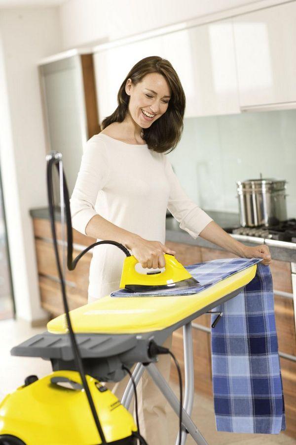 Основные правила уборки по системе флай леди